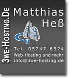 3we-Hosting.De